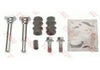 Repair Kit, brake caliper ST1707 TRW