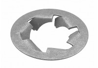 Bolt, brake disc
