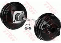 Brake Booster PSA743 TRW