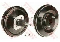 Brake Booster PSA931 TRW