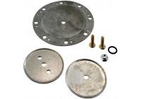 Membrane, vacuum pump 4.05292.50.0 Pierburg