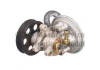 Vacuum Pump, brake system 7.24808.04.0 Pierburg