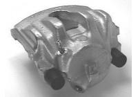 Brake Caliper 429922 ABS