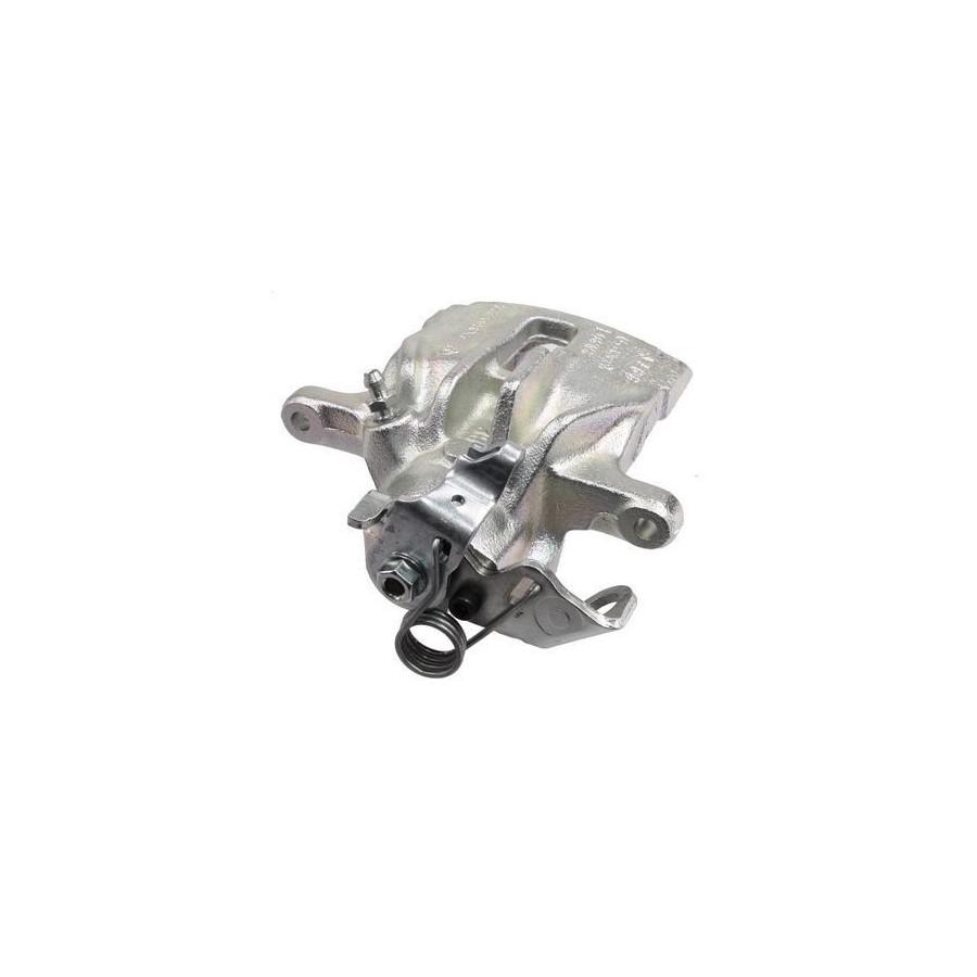 TRW BDA589 Carrier Brake Calliper silver//black