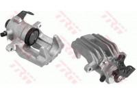 Brake Caliper BHN276 TRW