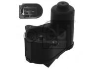 Control Element, parking brake caliper