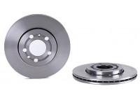 Brake Disc 09.7011.14 Brembo