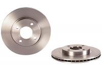 Brake Disc 09.7806.14 Brembo