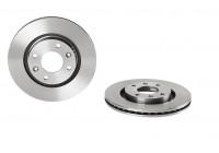 Brake Disc 09.8695.14 Brembo
