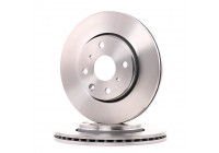 Brake Disc 09.9928.14 Brembo