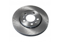 Brake Disc 14404 FEBI