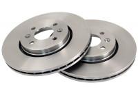 Brake Disc 16924 ABS