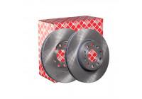 Brake Disc 22902 FEBI