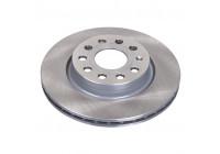 Brake Disc 22904 FEBI