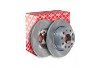 Brake Disc 23240 FEBI