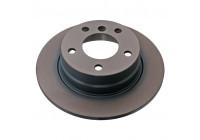 Brake Disc 26134 FEBI