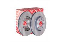 Brake Disc 28177 FEBI