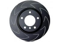 Brake Disc BSD Grooved