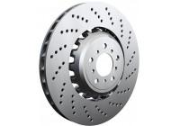 Brake Disc FORMULA Z BRAKE DISC 100.3367.70 Zimmermann