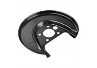 Brake Disc Dust Shield febi Plus