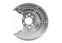 Brake Disc Dust Shield