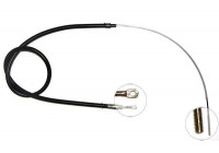 Cable, parking brake K10176 ABS