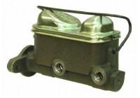 Brake Master Cylinder 81062 ABS