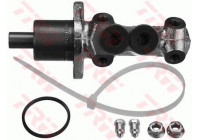 Brake Master Cylinder PMD188 TRW