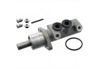 Brake Master Cylinder 104099 FEBI