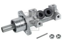 Brake Master Cylinder 109435 FEBI