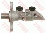 Brake Master Cylinder PMK272 TRW