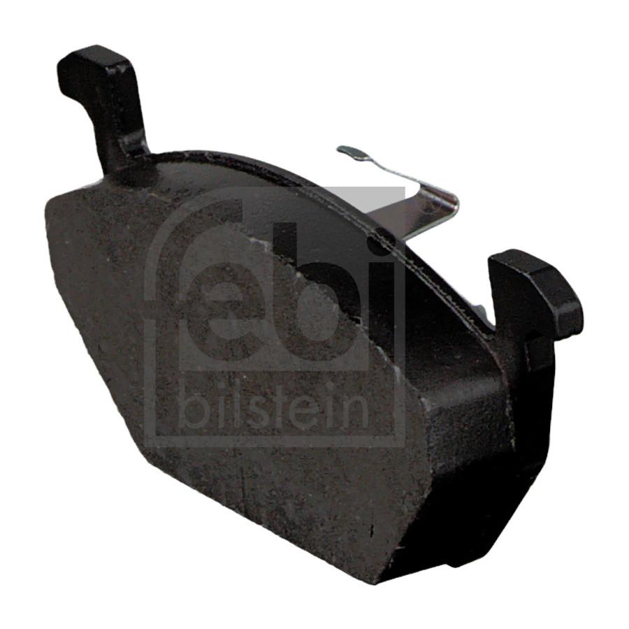 Front Brake Pads FOR VW UP 1.0 11-/>ON Hatchback Petrol 121 122 BL1 BL2 Comline