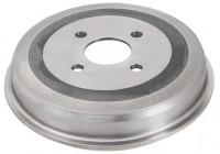 Brake Drum 2917-S ABS