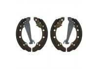 Brake Shoe Kit 07013 FEBI