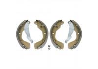 Brake Shoe Kit 17456 FEBI