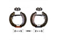 Brake Shoe Kit 37486 FEBI