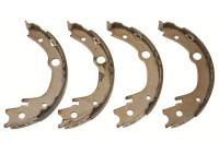 Brake Shoe Set, parking brake GS8723 TRW