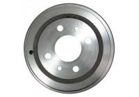 Brake Drum 2416-S ABS