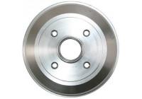 Brake Drum 2770-S ABS