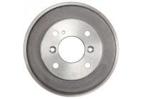 Brake Drum 2867-S ABS