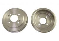 Brake Drum BD-4356 Kavo parts