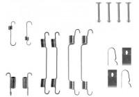 Accessory Kit, brake shoes