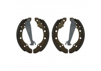 Brake Shoe Kit 07013 FEBI