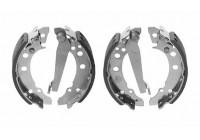 Brake Shoe Kit 08202 FEBI