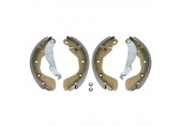 Brake Shoe Kit 17456 FEBI