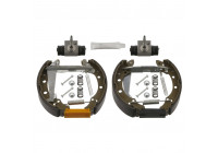 Brake Shoe Kit 37562 FEBI