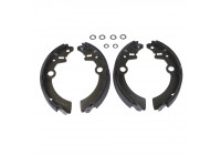 Brake Shoe Kit ADK84132 Blue Print
