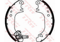 Brake Shoe Kit GS8322 TRW