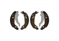 Brake Shoe Set 33990 FEBI