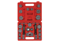 Brake piston reset set 27 pcs.